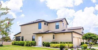 2352 Seven Oaks Drive, Saint Cloud, FL 34772 - MLS#: T3119221