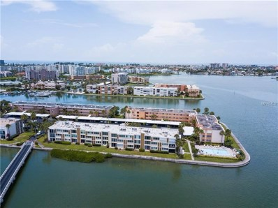 7465 Bay Island Drive S UNIT 118, South Pasadena, FL 33707 - MLS#: T3119236