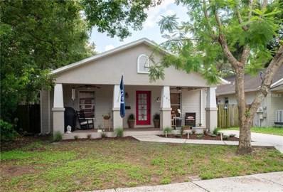 603 E North Street, Tampa, FL 33604 - MLS#: T3119247