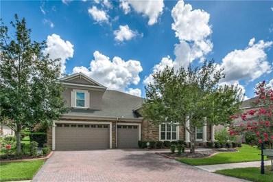 21501 Draycott Way, Land O Lakes, FL 34637 - MLS#: T3119272