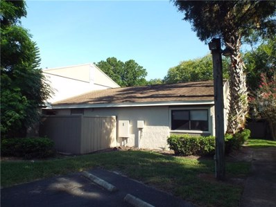 8008 Hibiscus Drive, Temple Terrace, FL 33637 - MLS#: T3119274