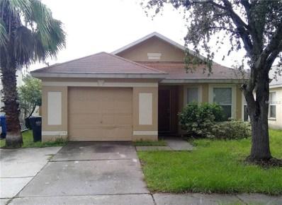 7614 Devonbridge Garden Way, Apollo Beach, FL 33572 - MLS#: T3119283