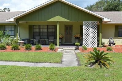 3914 Kirkland Road, Plant City, FL 33566 - MLS#: T3119310