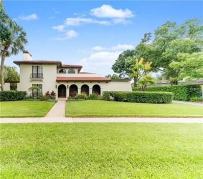 13356 Golf Crest Circle, Tampa, FL 33618 - MLS#: T3119312