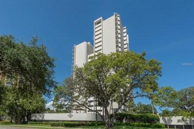 4141 Bayshore Boulevard UNIT 603, Tampa, FL 33611 - MLS#: T3119318