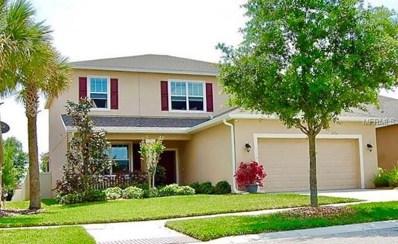 17319 Chelsea Downs Circle, Lithia, FL 33547 - MLS#: T3119338