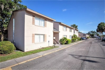 7512 Needle Leaf Place UNIT 51, Tampa, FL 33617 - MLS#: T3119343