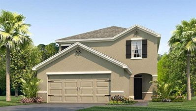 2320 Ashberry Ridge, Plant City, FL 33563 - MLS#: T3119350