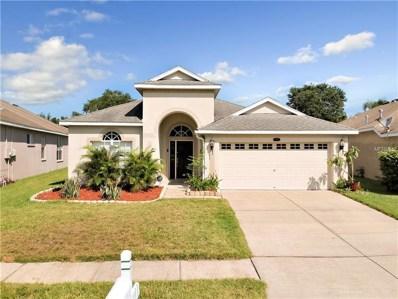 4549 Gateway Boulevard, Wesley Chapel, FL 33544 - MLS#: T3119373