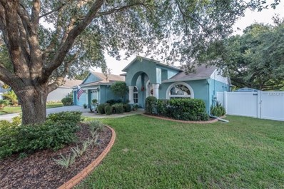 11606 Wiscassel Court, Riverview, FL 33569 - MLS#: T3119374