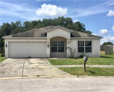201 Abigail Road, Plant City, FL 33563 - MLS#: T3119393