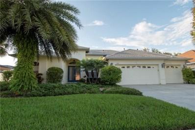 3021 Sheehan Drive, Land O Lakes, FL 34638 - MLS#: T3119412