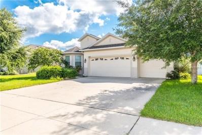 658 Sudbrook Lane, Spring Hill, FL 34609 - MLS#: T3119418