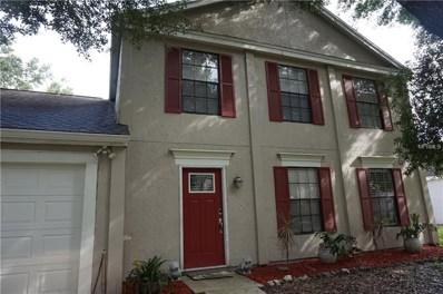 539 Emberwood Drive, Brandon, FL 33511 - #: T3119420