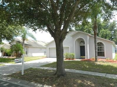 12910 Kings Lake Drive, Gibsonton, FL 33534 - MLS#: T3119423