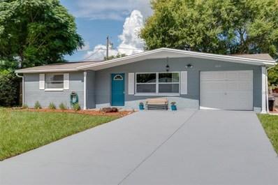 4317 Gulfshore Court, New Port Richey, FL 34652 - MLS#: T3119438