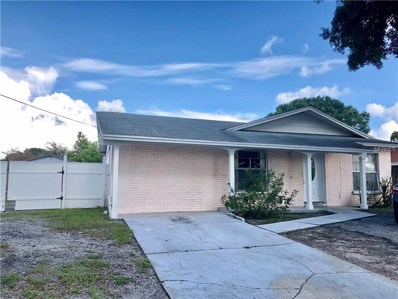6402 Axelrod Road, Tampa, FL 33634 - MLS#: T3119441