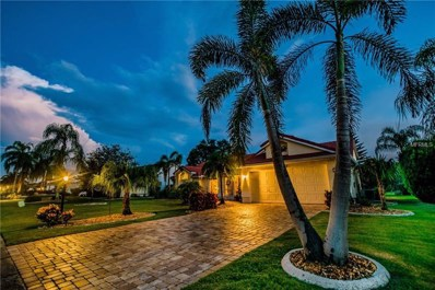 2127 New Bedford Drive, Sun City Center, FL 33573 - MLS#: T3119452