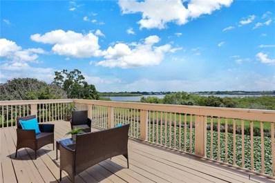 250 Harbor Side Drive, Safety Harbor, FL 34695 - MLS#: T3119462