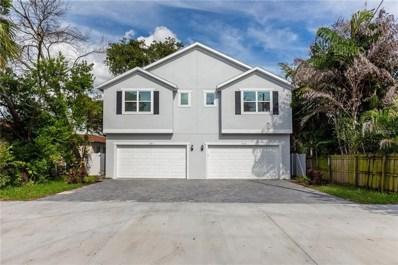 110 S Westland Avenue UNIT 1, Tampa, FL 33606 - MLS#: T3119473