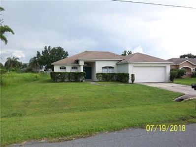 26 Bolton Court, Kissimmee, FL 34758 - MLS#: T3119483