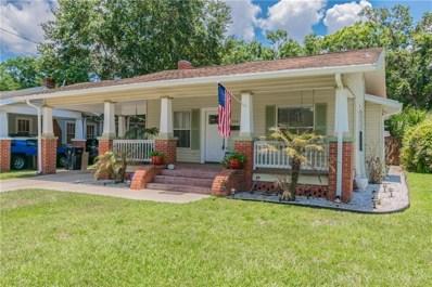 914 W Alfred Street, Tampa, FL 33603 - MLS#: T3119491