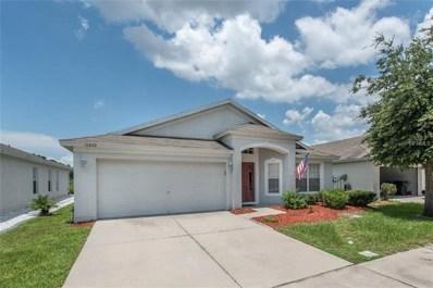 11610 Tropical Isle Lane, Riverview, FL 33579 - MLS#: T3119492