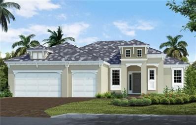 21240 Wacissa Drive, Venice, FL 34293 - MLS#: T3119496