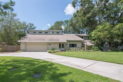 6713 Whiteway Drive, Temple Terrace, FL 33617 - MLS#: T3119512