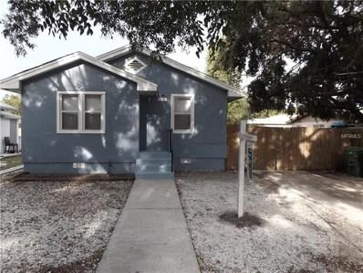 2920 Gillespie Avenue, Sarasota, FL 34234 - MLS#: T3119514