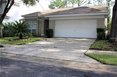 9412 Willow Cove Court, Tampa, FL 33647 - MLS#: T3119529