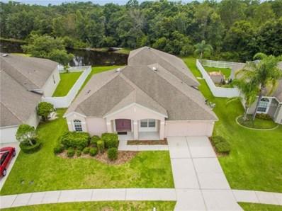 5701 Riva Ridge Drive, Wesley Chapel, FL 33544 - MLS#: T3119539