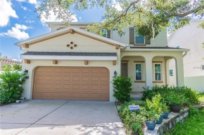 7706 S Sparkman Street, Tampa, FL 33616 - MLS#: T3119549