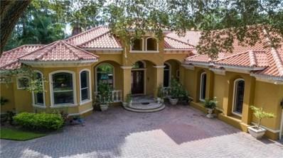 16512 Hutchison Road, Odessa, FL 33556 - MLS#: T3119552