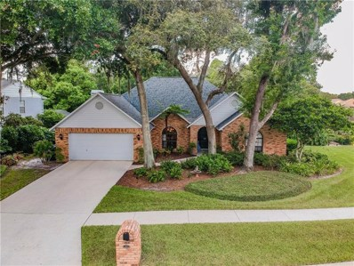 2614 Brooker Trace Lane, Valrico, FL 33596 - MLS#: T3119555