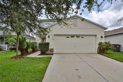 12748 Evington Point Drive, Riverview, FL 33579 - MLS#: T3119576