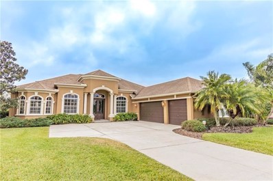 13211 Thoroughbred Drive, Dade City, FL 33525 - #: T3119583
