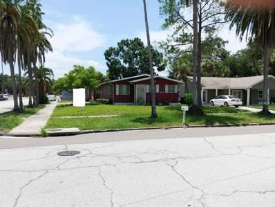 4302 W North A Street, Tampa, FL 33609 - MLS#: T3119596
