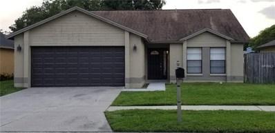 1306 Keel Place, Valrico, FL 33594 - MLS#: T3119627