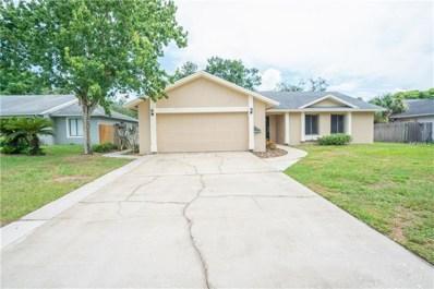 5703 Westview Drive, Orlando, FL 32810 - MLS#: T3119639