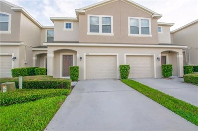 226 Windflower Way, Oviedo, FL 32765 - MLS#: T3119648
