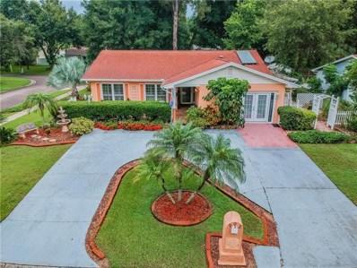 902 Pinemoor Court, Brandon, FL 33511 - MLS#: T3119654