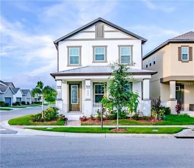 8553 Crescendo Avenue, Windermere, FL 34786 - MLS#: T3119657