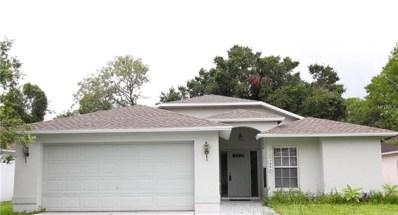 11006 Kenmore Drive, New Port Richey, FL 34654 - MLS#: T3119673