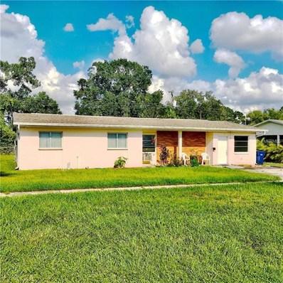 4705 N Rome Avenue, Tampa, FL 33603 - MLS#: T3119680