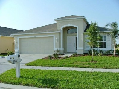 31147 Whinsenton Drive, Wesley Chapel, FL 33543 - #: T3119686