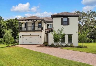 7865 Marsh Pointe Drive, Tampa, FL 33635 - MLS#: T3119719