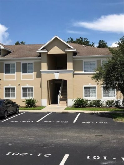 6022 Portsdale Place UNIT 101, Riverview, FL 33578 - MLS#: T3119725