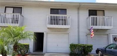 6462 N 92ND Place UNIT 805, Pinellas Park, FL 33782 - MLS#: T3119736