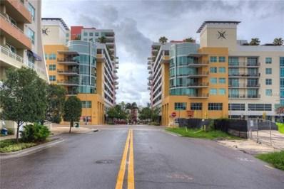 1208 E Kennedy Boulevard UNIT 412, Tampa, FL 33602 - MLS#: T3119753